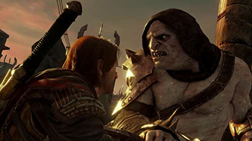 Middle Earth: Shadow Of War 101