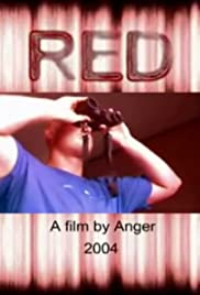 Anger Sees Red Poster