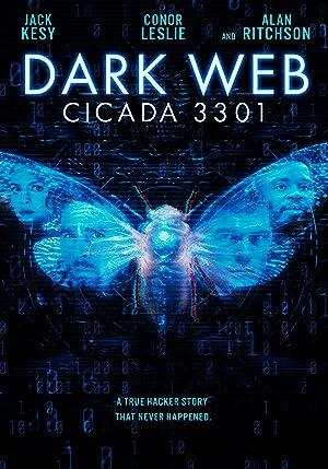 Where to stream Dark Web: Cicada 3301
