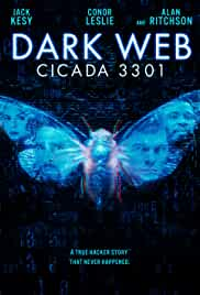 Dark Web: Cicada 3301 (2021) HDRip English Full Movie Watch Online Free