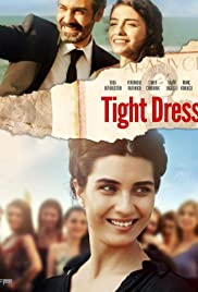 Tight Dress Poster