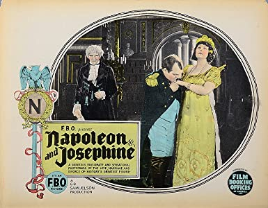 Downloading mobile movie Napoleon and Josephine by [360x640]