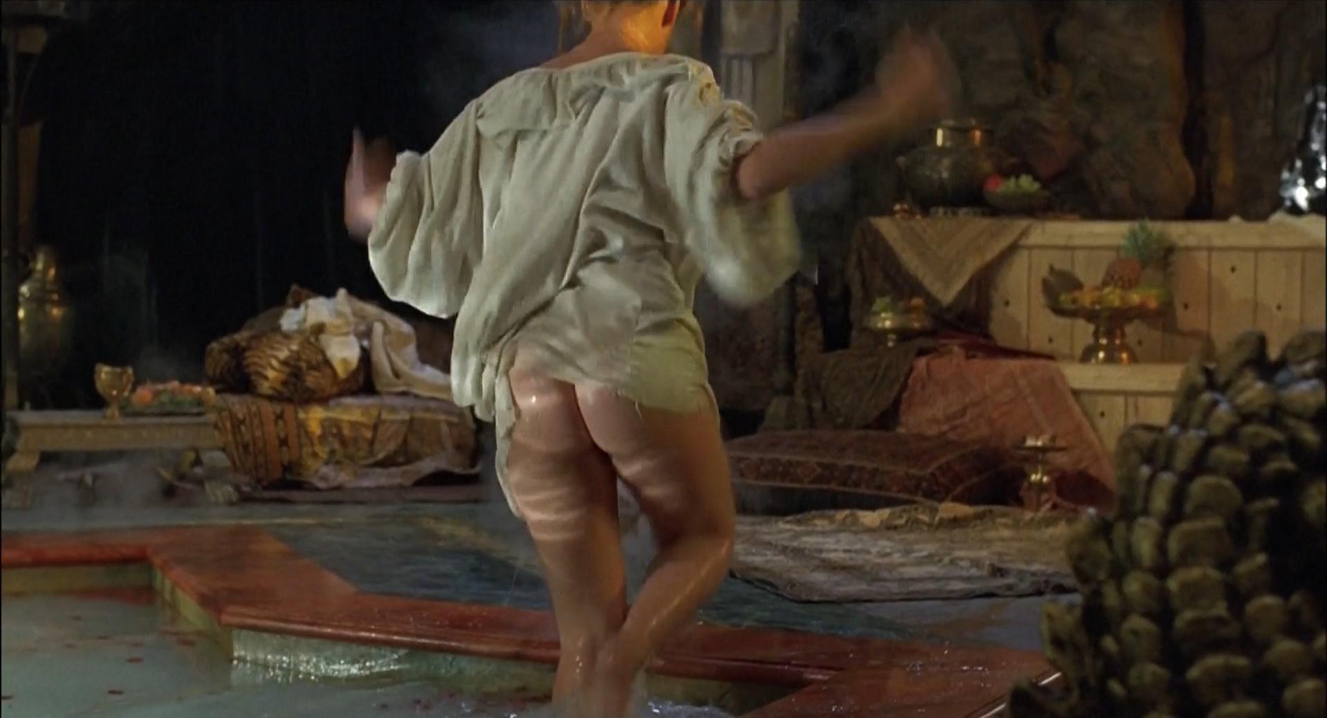 Katherine Heigl in Prince Valiant (1997)
