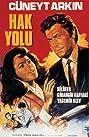 Hak Yolu (1971) Poster