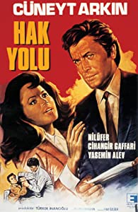 New movies downloading for free Hak Yolu by none [480i]