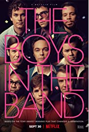 Download The Boys in the Band (2020) Movie