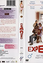 Expecting (2002) Poster - Movie Forum, Cast, Reviews