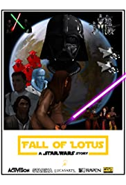 Fall of Lotus: A Star Wars Story