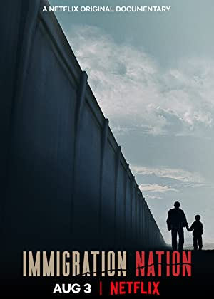 Where to stream Immigration Nation