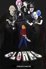 Clown Dating-App