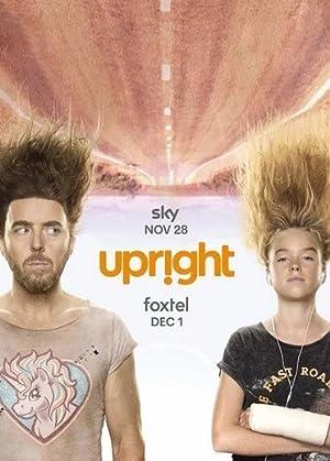 Where to stream Upright