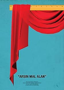 Arshin mal alan (1965)
