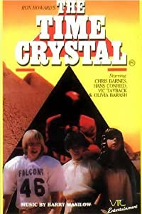 The Time Crystal 720p movies
