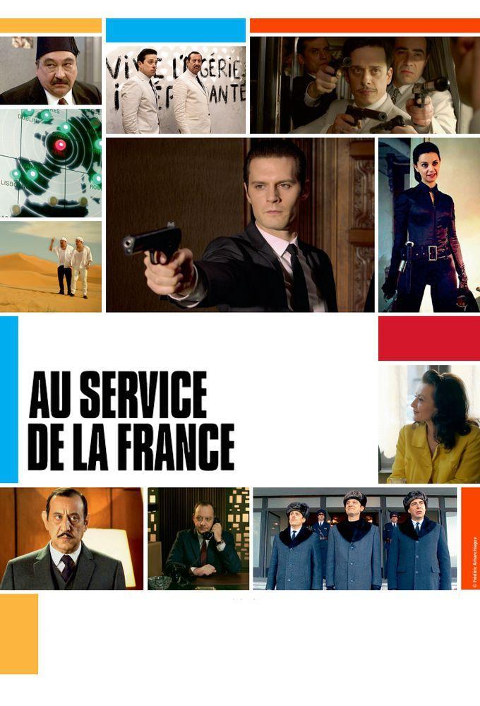 Au service de la France (TV Series 2015– ) - IMDb
