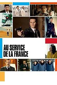 Primary photo for Au service de la France