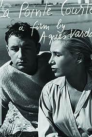 Silvia Monfort and Philippe Noiret in La Pointe-Courte (1955)