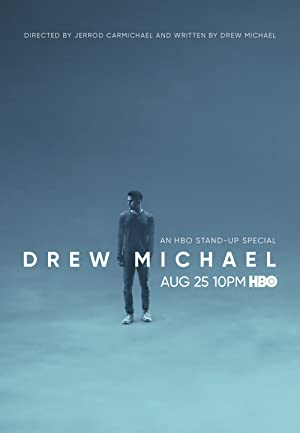 Where to stream Drew Michael