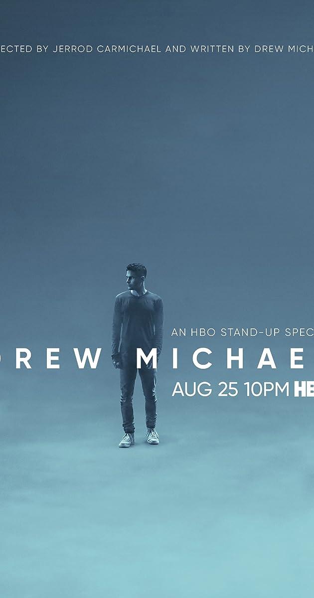Subtitle of Drew Michael