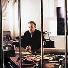 Michel Serrault in On ne meurt que deux fois (1985)