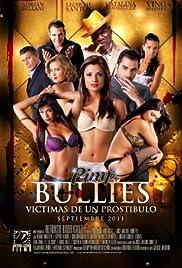 Pimp Bullies Poster