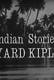 The Indian Tales of Rudyard Kipling Poster