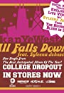 Kanye West Feat. Syleena Johnson: All Falls Down