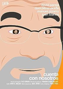 Legal movie watching Cuenta con nosotros by none [h.264]