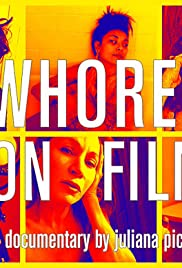 Whores on Film Poster