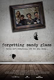 Forgetting Sandy Glass Poster