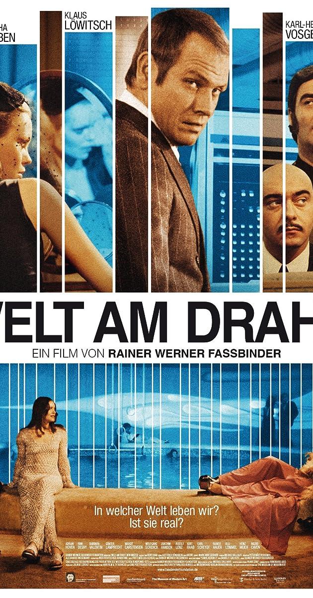 Welt am Draht (TV Mini-Series 1973– ) - IMDb