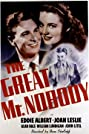 The Great Mr. Nobody (1941) Poster