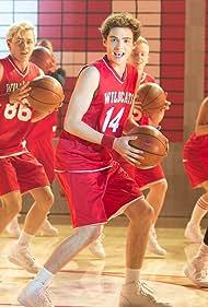 Joshua Bassett in High School Musical: The Musical - The Series (2019)