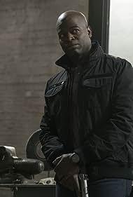 Hisham Tawfiq in The Blacklist (2013)