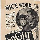 Allan Lane, Harry Parke, and Joan Woodbury in Night Spot (1938)