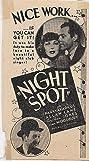 Night Spot (1938) Poster