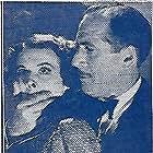 John Miljan and Pauline Moore in Double Cross (1941)