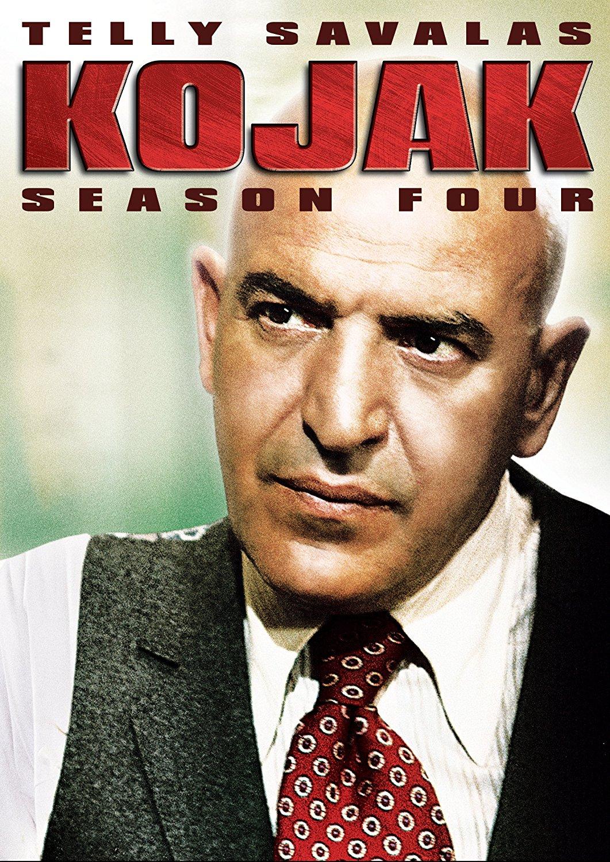 """Kojak"""" Birthday Party (TV Episode 1976) - IMDb"""