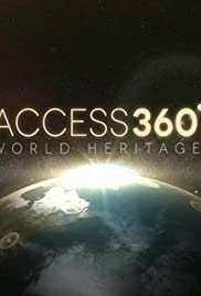 Access 360° World Heritage: Mount Fuji Poster