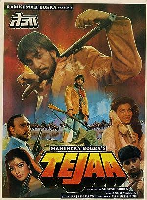 Tejaa movie, song and  lyrics
