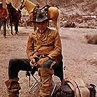 William Berger in Tex e il signore degli abissi (1985)