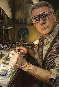 Dustin Hoffman in Roald Dahl's Esio Trot: Deleted Scenes (2015)