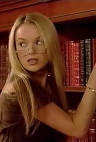 Amanda Holden in Celeb (2002)