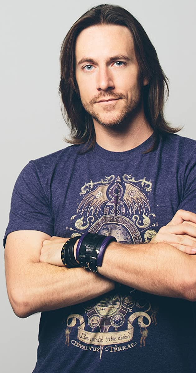 Matthew Mercer - IMDb