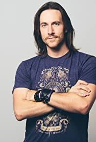 Primary photo for Matthew Mercer