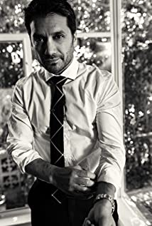 Dominic Zamprogna Picture