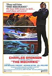 The Mechanic (1972) film en francais gratuit