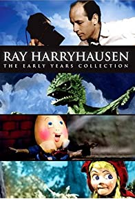Primary photo for Ray Harryhausen: The Early Years Collection