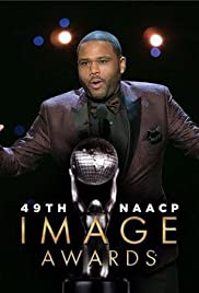 49th NAACP Image Awards Poster