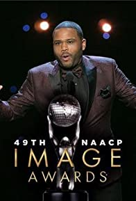 Primary photo for 49th NAACP Image Awards