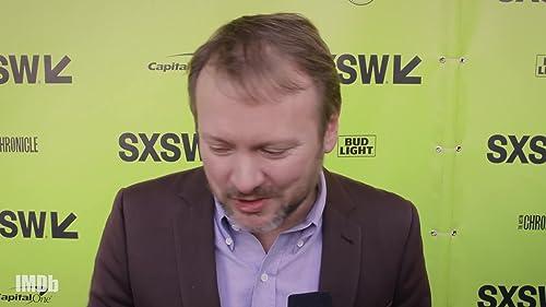 Rian Johnson, Mark Hamill Don't Mind 'Star Wars: The Last Jedi' Critics